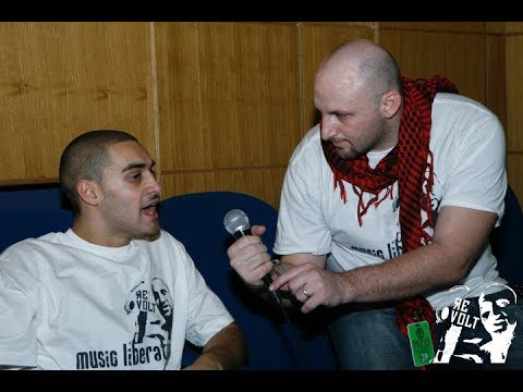 Big Hass Interviews LOWKEY on Laish Hip-Hop? | MIX FM KSA