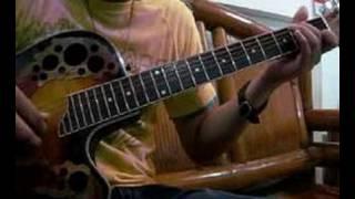 LJ Manzano - Man In The Mirror -Tuck Andress (DVD Extended Version) - LJ