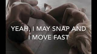 Elastic heart - Sia - Karaoke male version lower (-4)