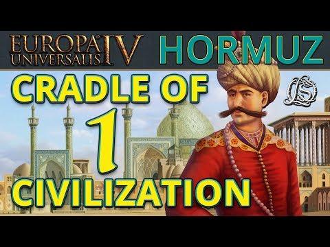 Europa Universalis 4: Cradle of Civilization - Sultans of the Monsoon Seas - 1