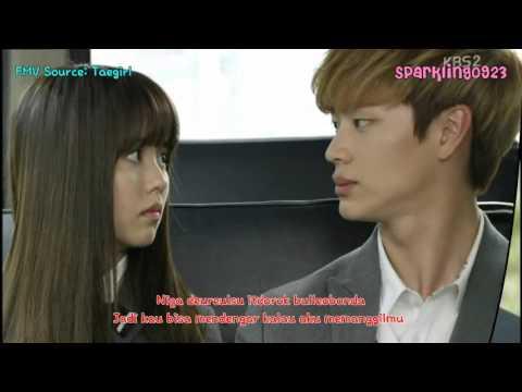 [INDO SUB] SHINee Jonghyun & Taemin - That Name [School 2015 OST]