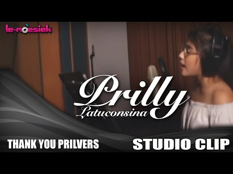 Bukti Cinta Prilly Latuconsina untuk Prillvers
