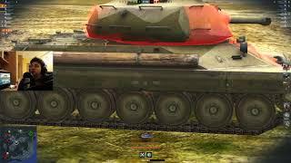 Скачать WoT Blitz 8 К причин качать M46 Patton Читерный танк World Of Tanks Blitz WoTB