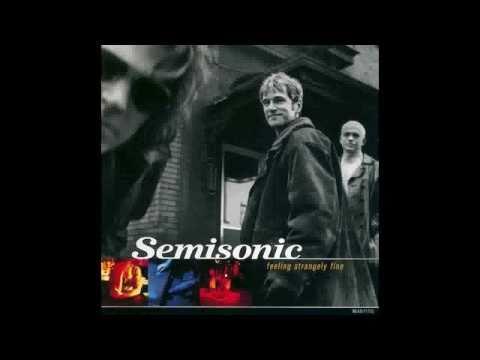 Semisonic - California