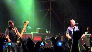 Alter Bridge - Waters Rising live @ Atlantico, Rome