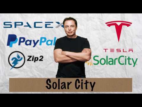 How Elon Musk Solves A Problem