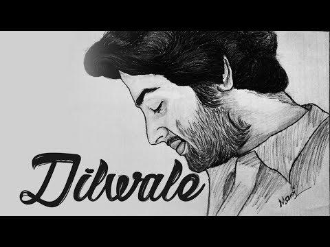 Dilwale - Live | Arijit Singh | ALive