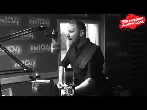 GAVIN JAMES - Chandelier (Sia Cover) | FM104
