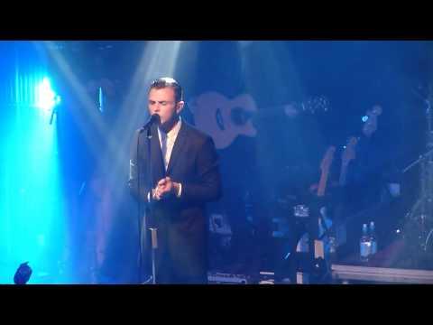 Hurts-Silver Lining-Live-Dot to Dot Festival-Rock City-Nottingham