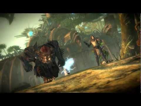 Guild Wars 2 - Metamorphos Gilden-Trailer (1)