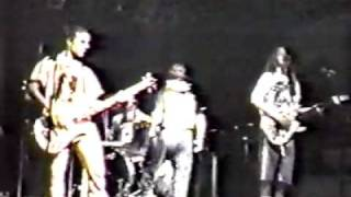 Butt Sauce Baby- Alice in Chains w/ Andrew Wood (Extremely Rare)