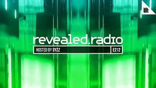 Revealed Radio 212 - Syzz