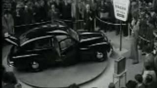 Volvo History pt 1