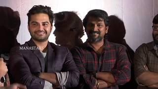 HIT Movie Trailer Launch | Vishwak Sen | Ruhani Sharma | Nani | Sailesh Kolanu