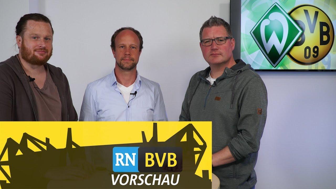 Die RN-Vorschau auf das BVB-Spiel bei Werder Bremen