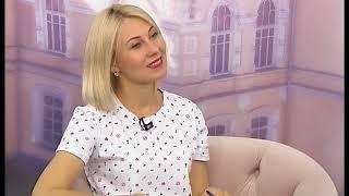 """Новий день Вінниця 04.08.2018.  Фестиваль родинної пісні """"Мамина піч"""""""