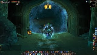 Deadmines Dungeon Entrance Location, WoW Classic