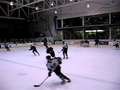 KLCC News reports on Eugene Generals Ice Hockey Team