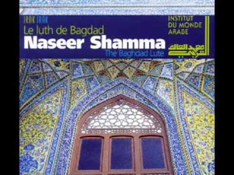 Naseer Shamma - Al 'Amiriyya (L'abri D'al 'Amiriyya)