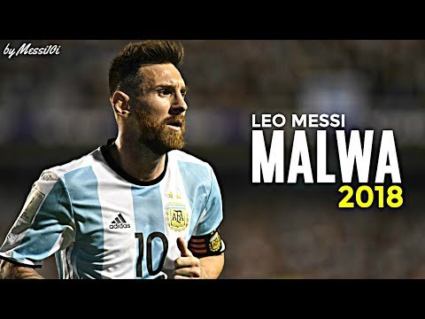 Lionel Messi 2018 ▶ Malwa ◀ INSANE Dribbling Skills & Goals 2017/2018 ¦ HD NEW