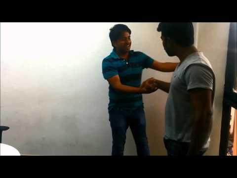 Making of a Short Film with BGM