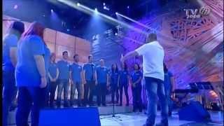 Coro Sol Diesis - Grazie, Prego, Scusi