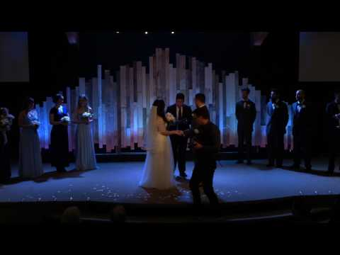Jessica & Lucas Storti Wedding Video