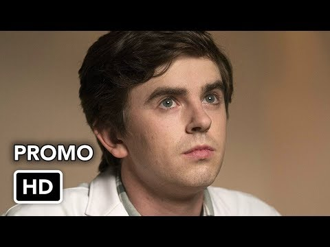 "The Good Doctor 2×03 Promo ""36 Hours"" (HD)"