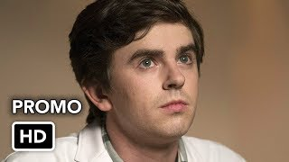 """The Good Doctor 2x03 Promo """"36 Hours"""" (HD)"""