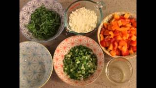 (everything But The) Kitchen Sink Pasta Salad