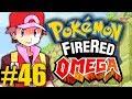 Pokemon Fire Red Omega - Part 46 - Tanoby Ruins & Secret Sapphire!