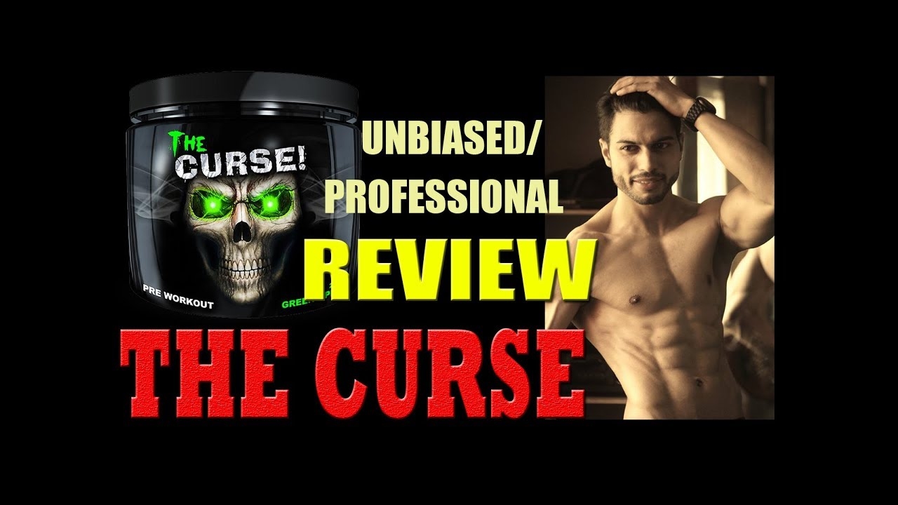 The Curse Pre Workout Review In Hindi Ii Professional And Unbiased Work Out Ace Cert