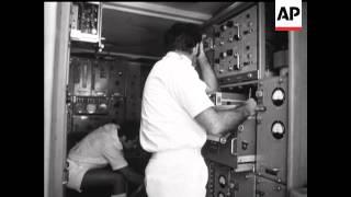 Scout-B1 S187C Start mit Ariel 5 (1974)
