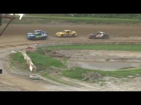 Penn Can Speedway  20170721