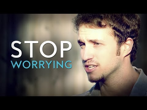 Stop Worrying | Inspirational Christian Video