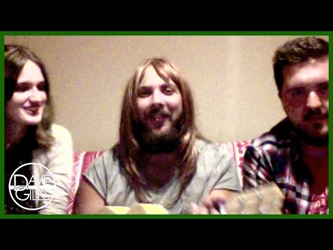 Hot N Cold - Katy Perry (Cover by Dave Giles, Danny Gruff and Candice Cathers) #kittykats