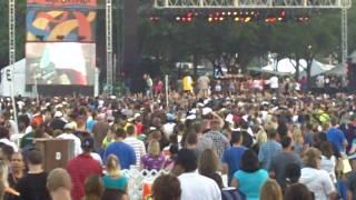 Three 6 Mafia - Lolli Lolli (Pop That Body) (Live Common Ground Lansing 7/17/2010)