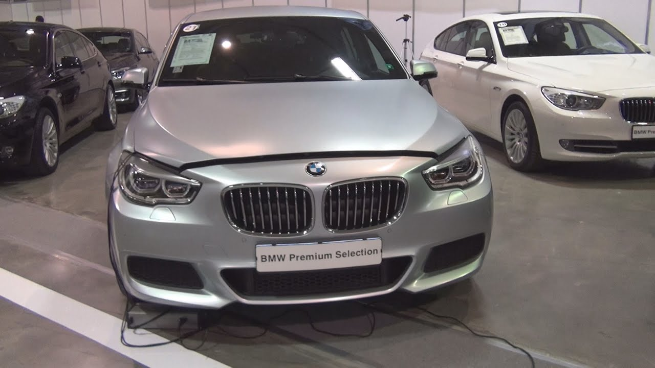 bmw 530d xdrive gt m paket 2014 exterior and interior in 3d youtube. Black Bedroom Furniture Sets. Home Design Ideas