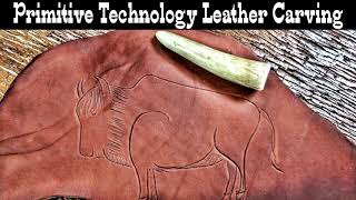 Download Primitive Leather Carving Mp3 and Videos