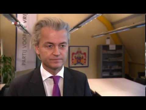 Geert Wilders over onderzoek Capital Economics
