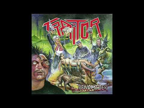 Traitor - Venomizer (Full Album)