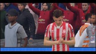 FIFA 19_ FA Cup Semi-Final - Imps v Manchester United Part 5