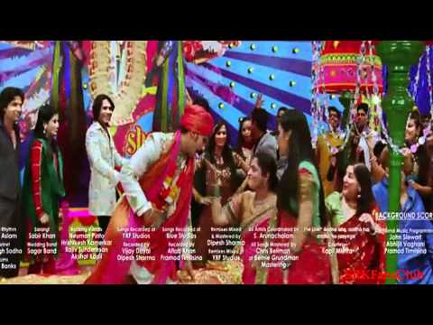 Ainvayi Ainvayi (Dilli Club Mix) - Band Baaja Baaraat (2010) *HD* - Full Song [HD] - Anushka,Ranveer Mp3