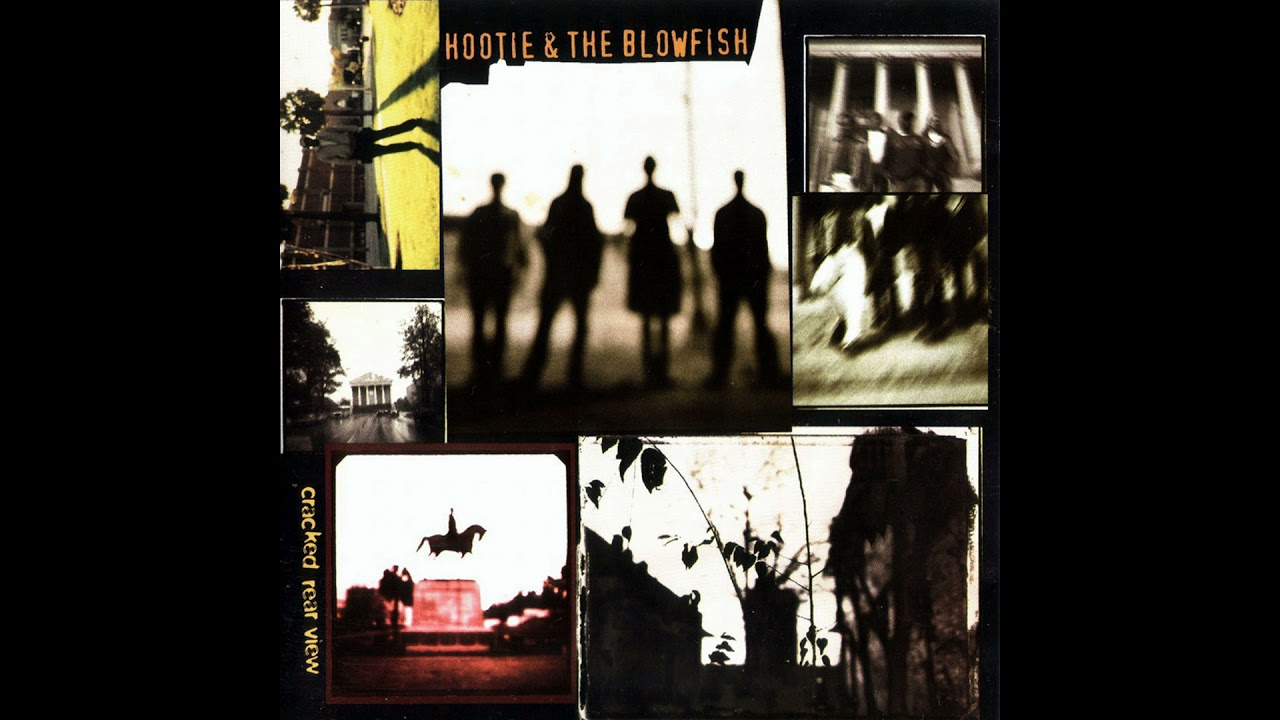 Download Hootie & the Blowfish - Cracked Rear View (Full Album)
