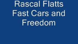 Play Fast Cars and Freedom