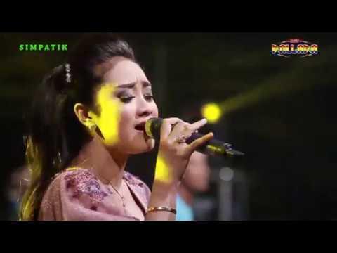 New Pallapa - Karang Cinta - Annisa Rahma