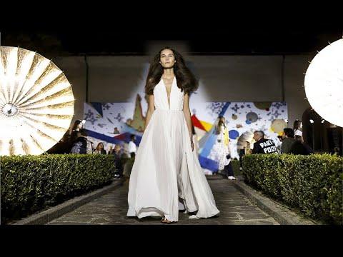 Vionnet | Spring/Summer 2018 | Milan Fashion Week