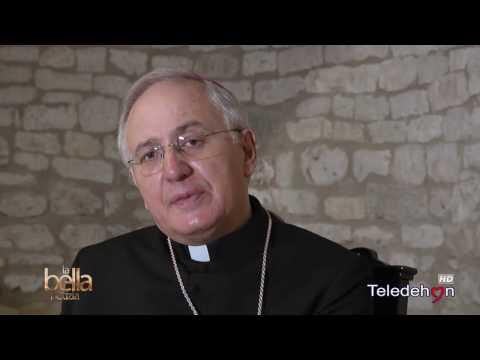 LA BELLA NOTIZIA - II DOMENICA DI QUARESIMA - ANNO A