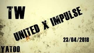 Gambar cover Yatoo[RF] (Yatoo[SdM]) - TW: United x Impulse (23/04/2018)