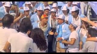 Pippo Franco - Il tifoso, l